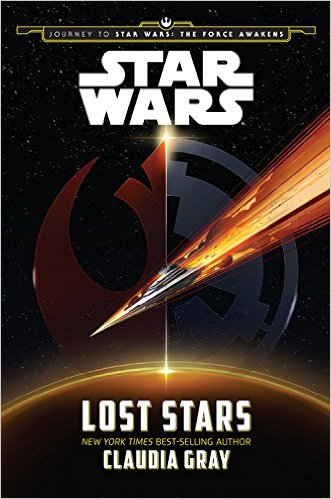 Journey to Star Wars Lost Stars Novel