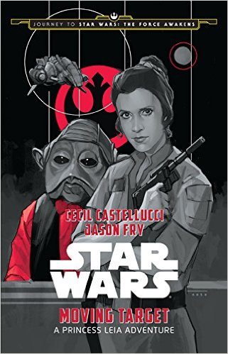 Journey to Star Wars Moving Target Novel
