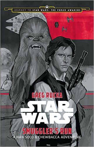 Journey to Star Wars The Force Awakens Teen Novels