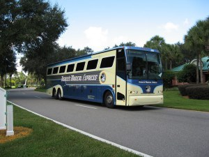 Magical Express at Walt Disney World- How does it work?