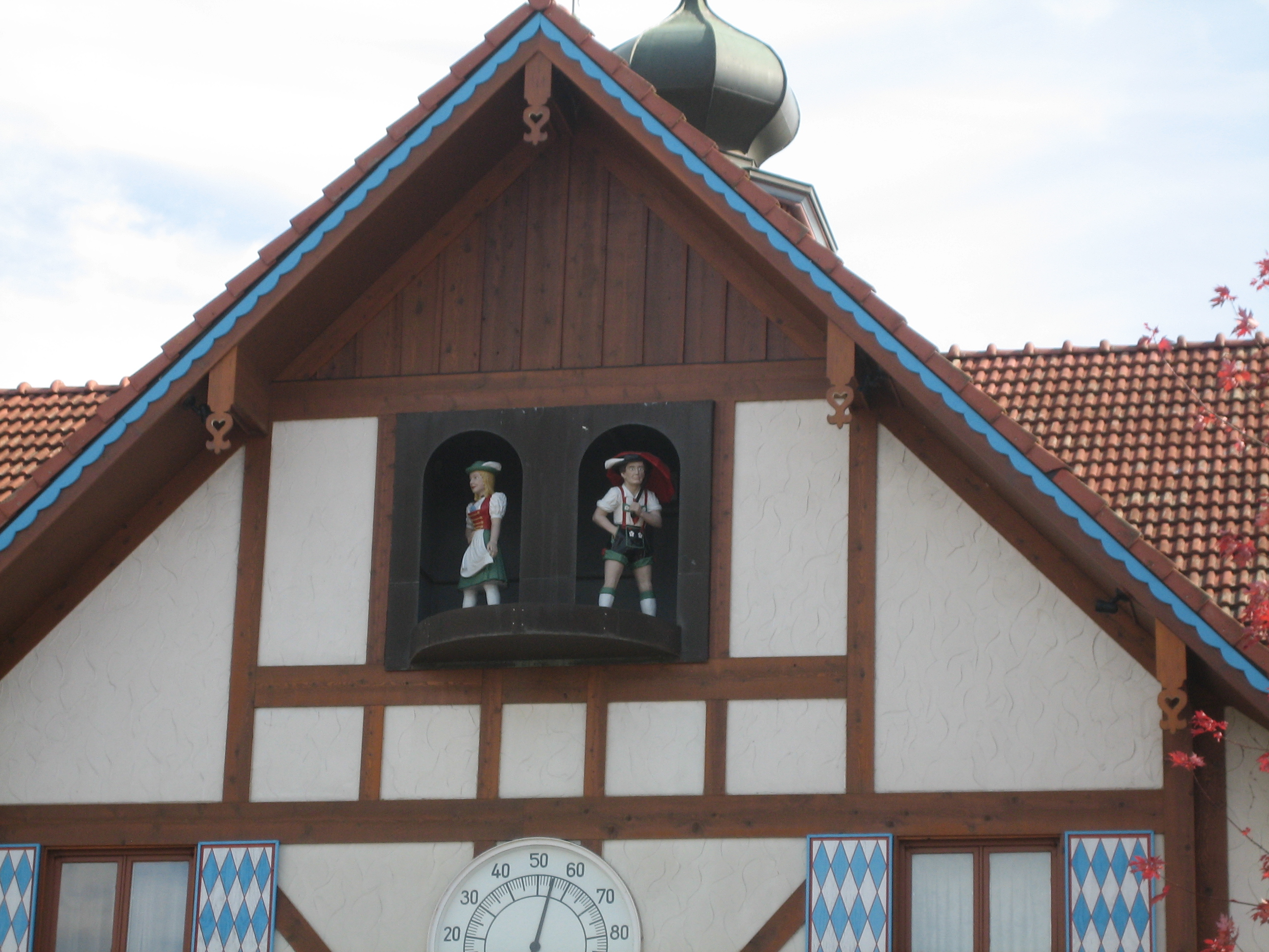 Frankenmuth is a Fantastic Year Round Michigan Getaway