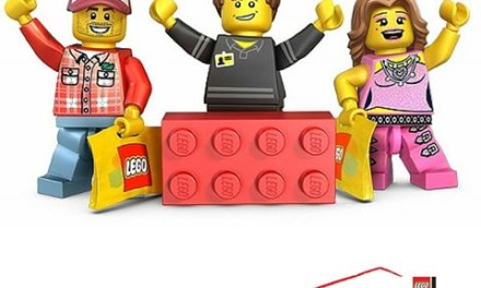 LEGOLand Discovery Center Michigan Tickets Are Now On Sale