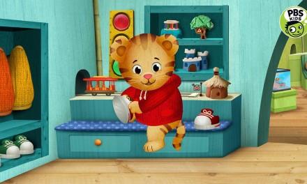 PBS Kids Will Launch New MultiPlatform Service in 2016