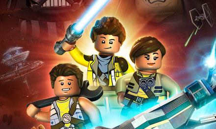 Two New LEGO Star Wars Animated Series Coming to Disney XD