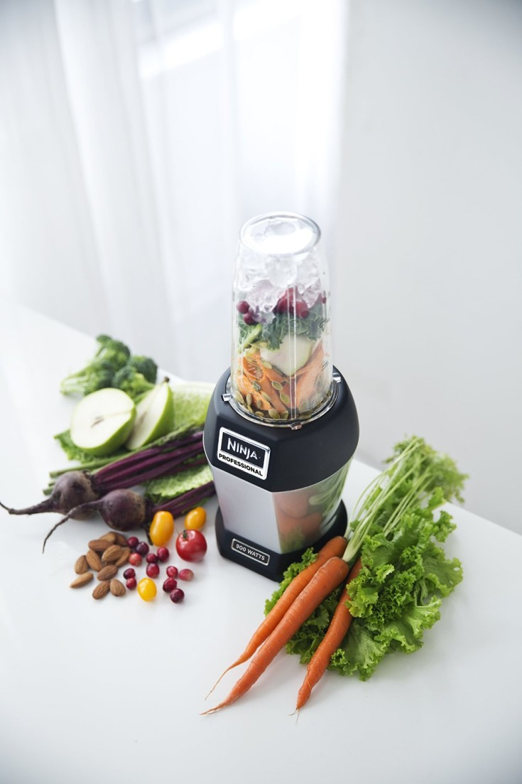 Nutri Ninja Pro Smoothie Machine