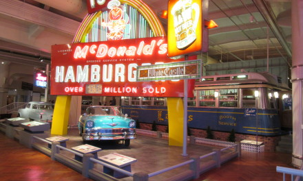 Explore American Ingenuity at The Henry Ford Museum