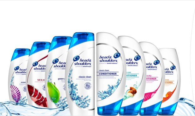 Head & Shoulders Review