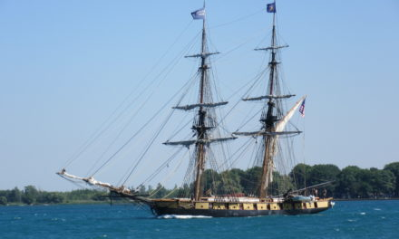 Making the Most of the Sandusky Festival of Sail