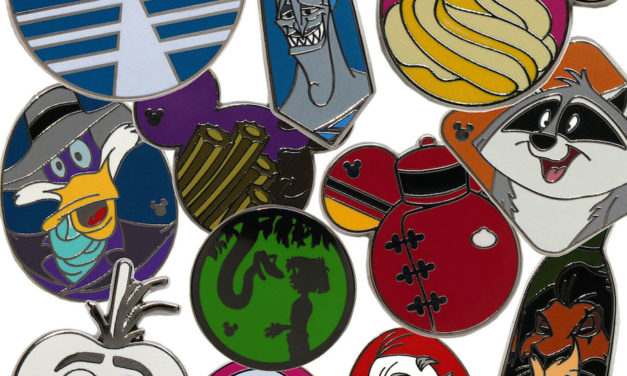 The Ins and Outs of Disney Parks Pin Trading