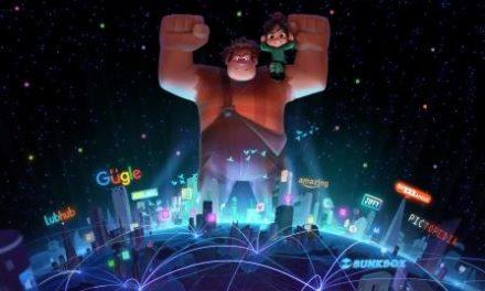 Disney Studios Movie Releases Through 2019