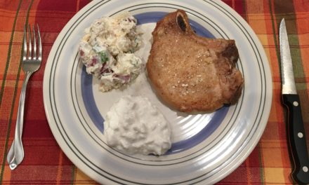How to Make Pan Fried Pork Chops