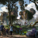 Pandora – The World of Avatar will open at Disney's Animal Kingdom in May