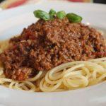 Grandma's Classic Spaghetti Sauce