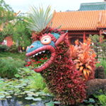 Explore New Food Kiosks and more at the Epcot International Flower & Garden Festival