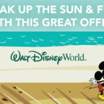 Disney World Summer 2017 Discounts