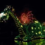 Main Street Electrical Parade Extends Stay at Disneyland to August 20th