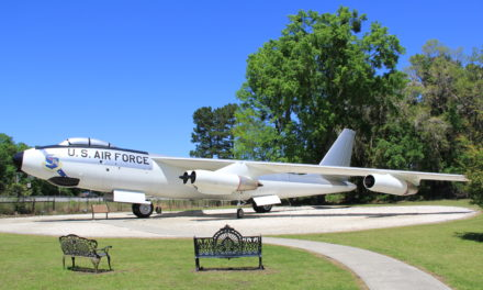 Plan a Visit to the 8th Air Force Museum