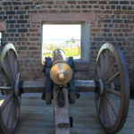 Tour Old Fort Jackson in Savannah, Georgia