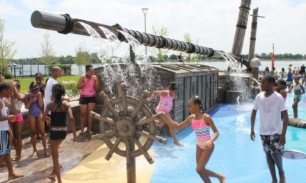 12 Amazing Family Attractions in Downtown Detroit