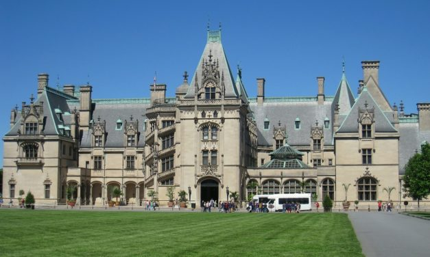 5 Reasons to Visit the Biltmore Estate in Asheville, North Carolina