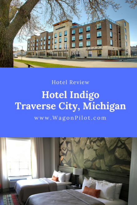 Hotel Rooms Traverse City