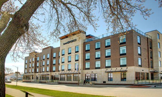 Hotel Indigo Traverse City Review