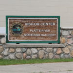 Platte River State Fish Hatchery