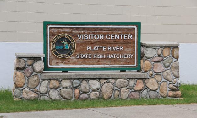 Platte River State Fish Hatchery