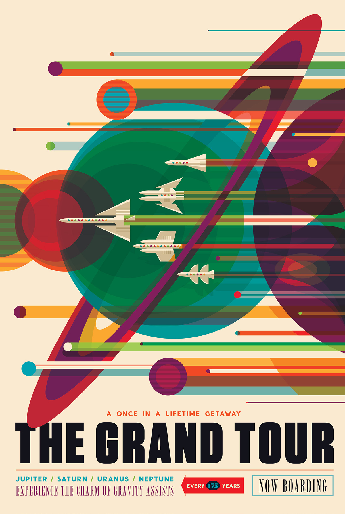 Download NASAs Amazing Sci Fi Travel Posters
