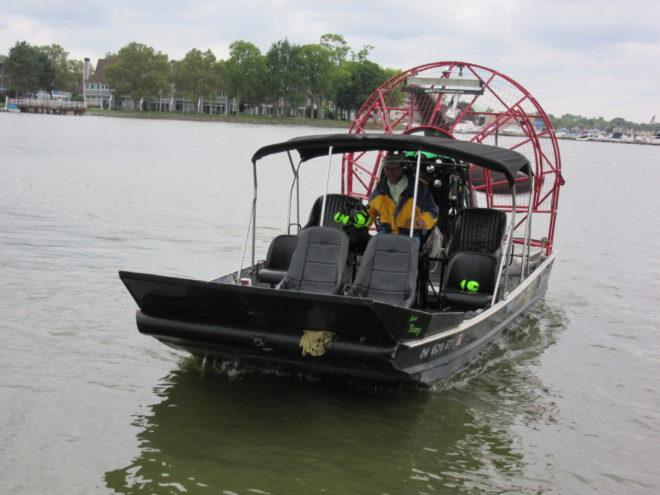 airboat-sandusky