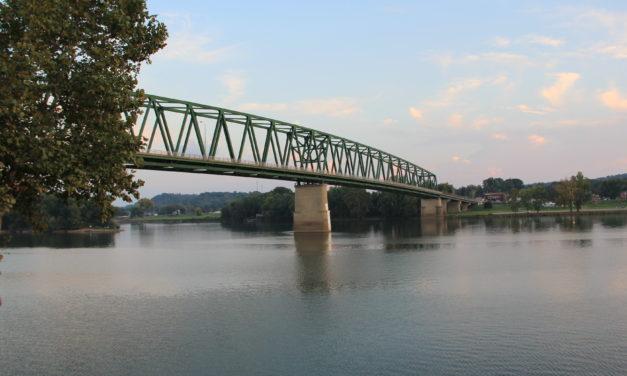 Local Tourism is Thriving in Marietta, Ohio