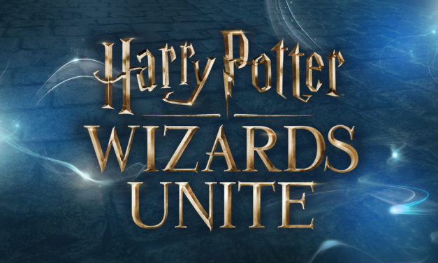 The Next Evolution of Pokemon Go will be Harry Potter: Wizards Unite