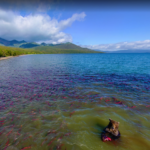 Virtual Excursion: Kurile Lake, Russia