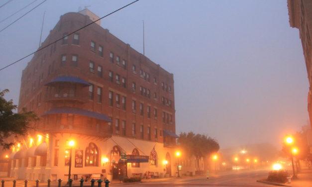 Review: Lafayette Hotel Marietta, Ohio