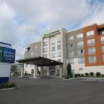Hotel Review: Holiday Inn Express Sandusky, Ohio