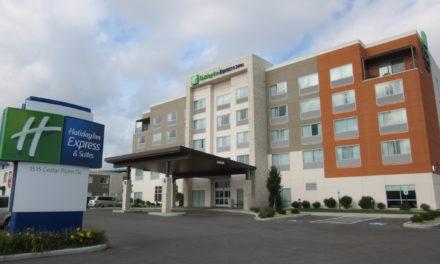 Hotel Review: Holiday Inn Express Sandusky, Ohio