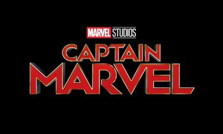 Production Has Begun on the Captain Marvel Film