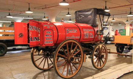 What to See at the National Auto and Truck Museum in Auburn, Indiana