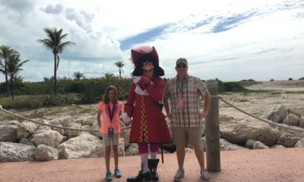 Disney Parks: One Dad's Dream
