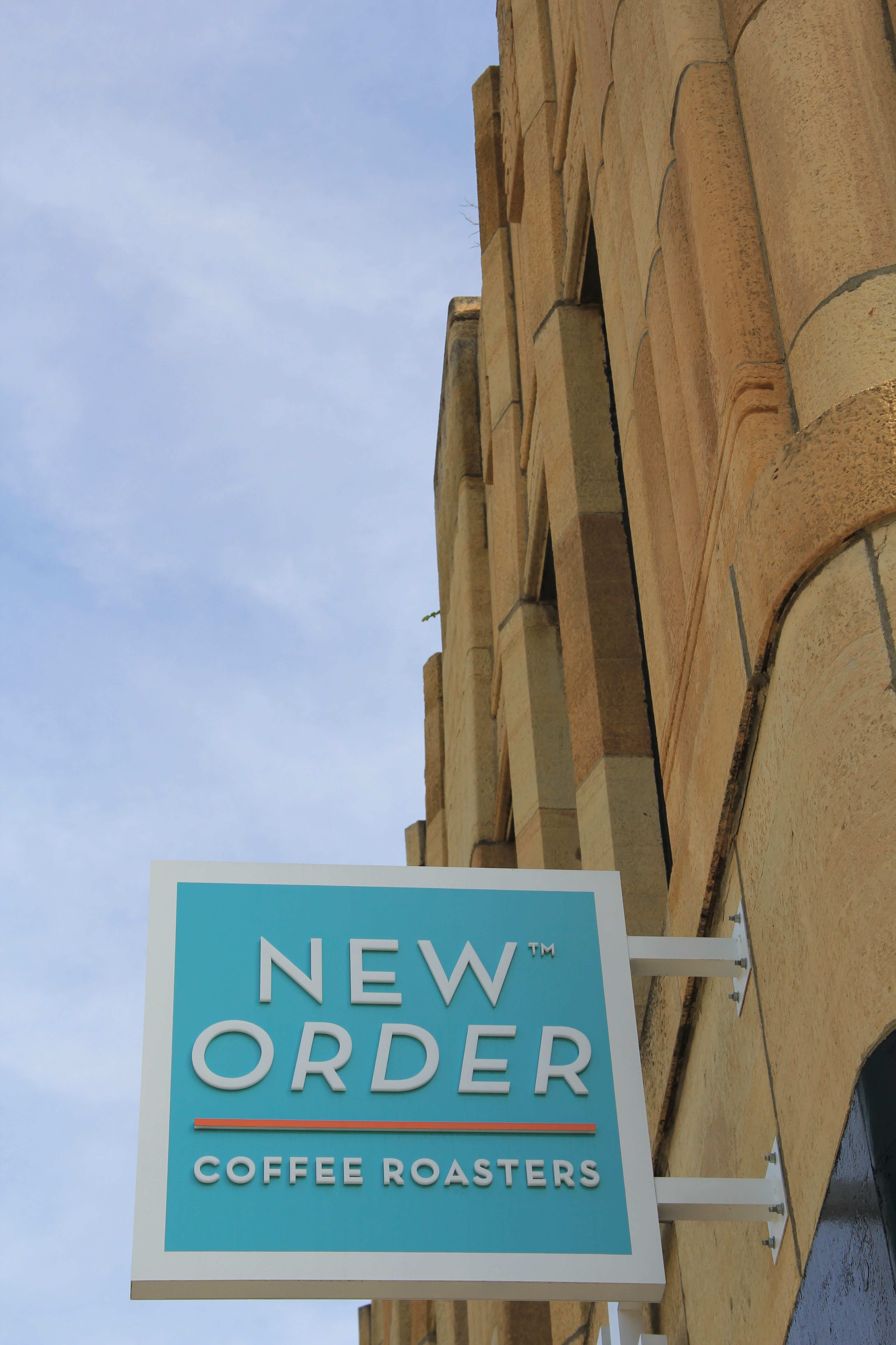 New Order Coffee Serves Up Small Batch Coffee In Detroit