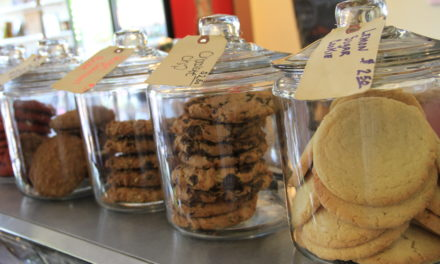 Tempting Organic Treats in Detroit at Good Cakes and Bakes