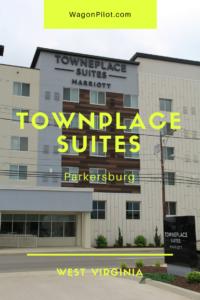 Townplace Suites Parkersburg