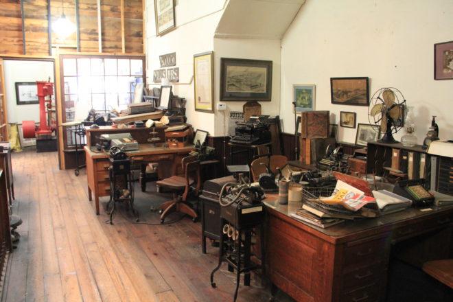 Parkersburg Oil & Gas Museum