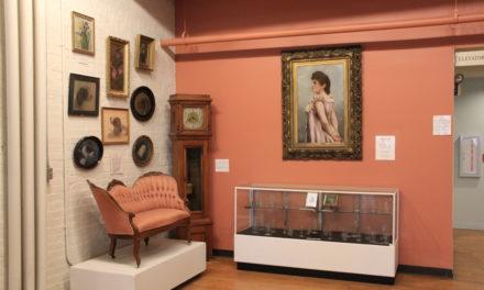 Blennerhassett Museum of Regional History