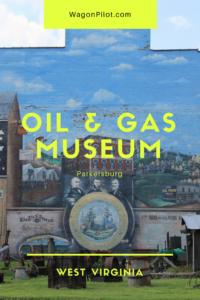 Oil & Gas Museum