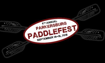 Parkersburg Paddlefest 2018 Event Information