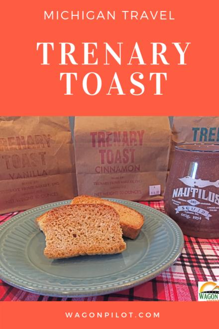 Trenary Toast
