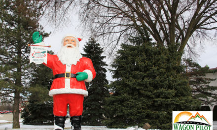 The World's Largest Christmas Store is Right Here in Michigan