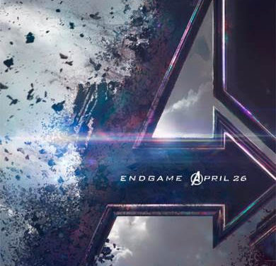 Avengers: End Game Movie Poster and Trailer
