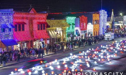 Metro Detroit Winter Festivals and Events